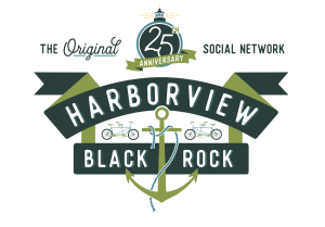Harborview25thLogo