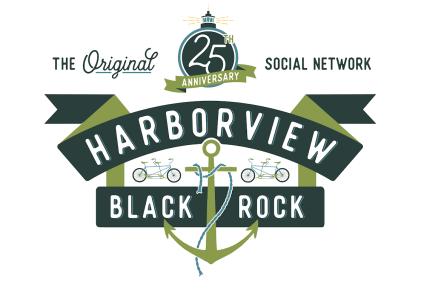Harborview25thLogo